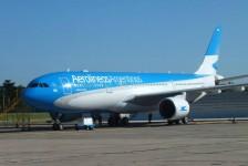 Aerolíneas Argentinas não voltará a ser lucrativa pelo menos até 2025, diz presidente