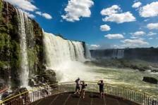 Embratur discute estratégias de promoção de Foz do Iguaçu