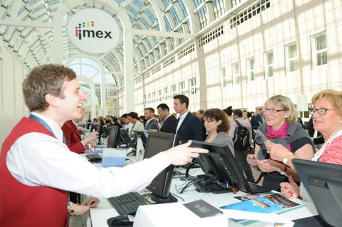 Imex 2016 - Foto 1