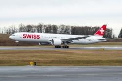 SWISS adapta seu site e serviços no aeroporto e a bordo para deficientes