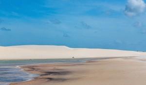Ministério do Turismo inicia plano estratégico para Rota das Emoções