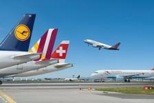 Grupo Lufthansa estende até fevereiro política de alteração sem custo