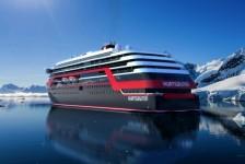Discover Cruises passa a ser GSA exclusivo da Hurtigruten no Brasil