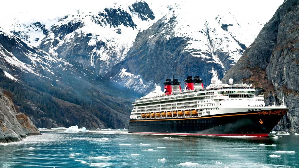 Alaska está entre os novos itinerários da DCL (Foto: Divulgação)