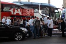 Infográfico: descubra o perfil do viajante de ônibus