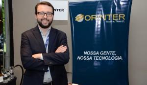 Orinter Tour & Travel confirma presença na Festuris 2018