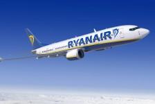 Ryanair registra US$ 1,7 bilhão de lucro líquido e ocupação média de 95% em 2017-18