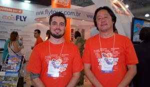 Flytour contrata ex-AA para escritório de Campinas