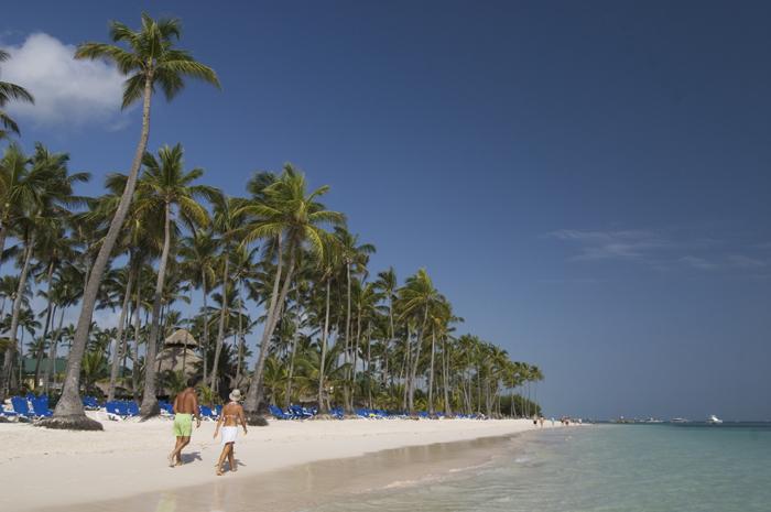 Os turistas terão mais uma chance de pegar um voo para Punta Cana e curtir o paraíso caribenho