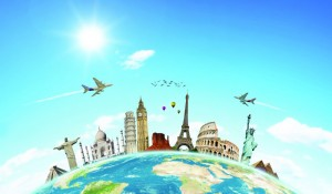 Pesquisa que inclui brasileiros mostra relação entre viajar e confiança