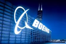 Boeing registra US$ 23,4 bilhões de receita e 184 aeronaves entregues no 1T18