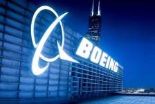 Boeing suspende operações em fábrica da Filadélfia