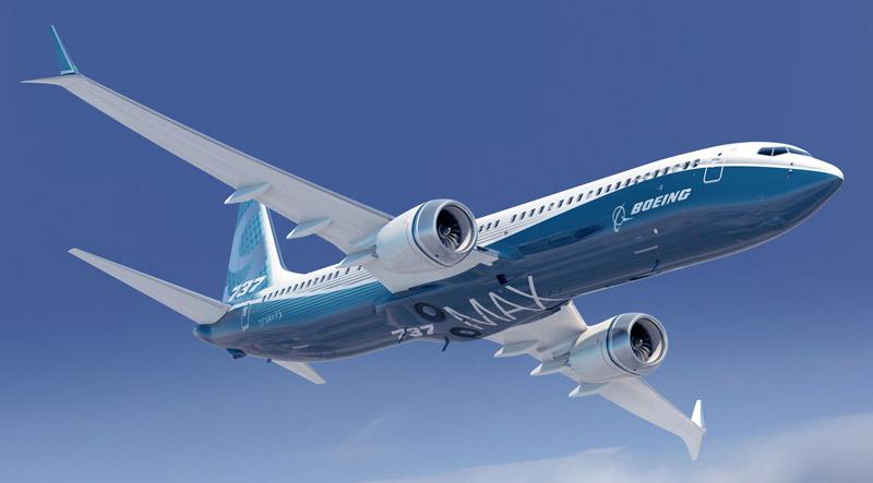 737 MAX Artwork K65656-01