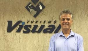 Visual Turismo tem novo supervisor para América do Sul
