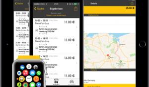 Clickbus facilita compra de passagens de ônibus para turistas durante as Olimpíadas