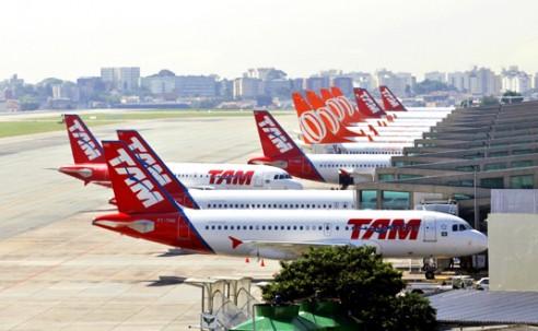 Aeroportos registram índice recorde de satisfação; VCP é eleito o melhor do Brasil