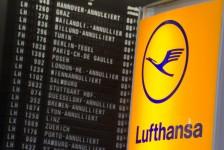 Lufthansa corta mil empregos e reduz pela metade a entrega de aeronaves