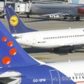 Grupo Lufthansa deve assumir o comando da Brussels Airlines e fortalecer Eurowings