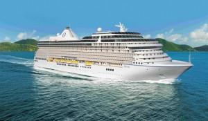 Bob Binder é nomeado Presidente e CEO da Oceania Cruises