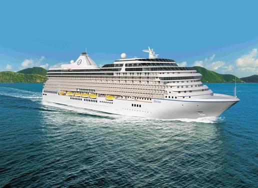 Oceania Cruises (Foto: Divulgação)