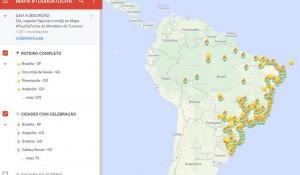 MTur vai destinar R$ 5,4 milhões para ordenamento de regiões turísticas