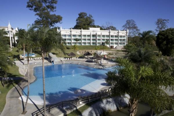 Mavsa Resort, Convention & Spa  (Foto: Divulgação/Mavsa Resort)
