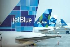 JetBlue tenta bloquear fusão de JVs envolvendo Delta, Air France-KLM e Virgin