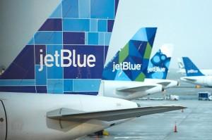 JetBlue será a primeira low-cost norte-americana a voar para Europa