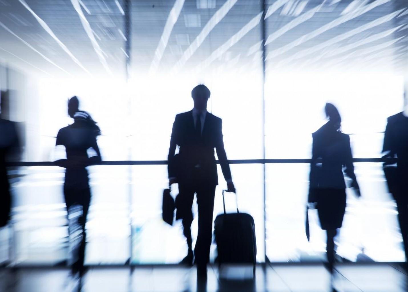 Brasil aparece no Top 10 dos países que mais gastaram com viagens corporativas