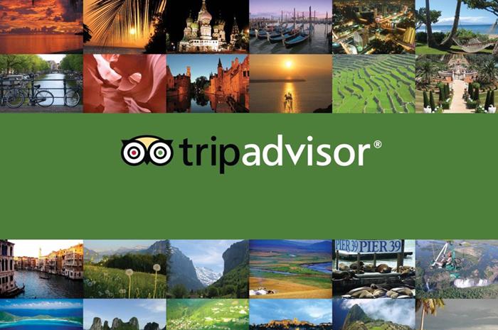 Diversas redes de hotéis fecharam recentemente parceria com a TripAdvisor, o que amplia as opções dos viajantes