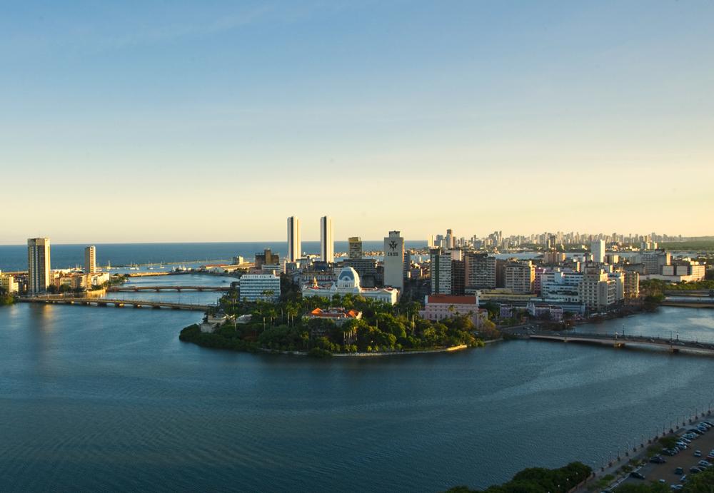 O estado ficou com o primeiro lugar nacional na receita das atividades turísticas e o segundo no ranking nacional da oferta de serviços   (Foto: Rafael Medeiros)