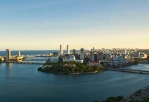 foto-Rafa Medeiros data:01032010 assunto:Recife