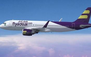 Nova low-cost surge no mercado asiático em 2017: conheça a Flyadeal