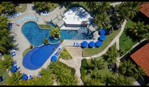 Pratagy Beach Resort abre vaga para gerente de lazer