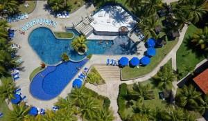 Pratagy Beach Resort reabre no dia 30 de julho; veja vídeo