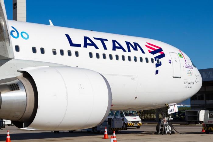Aérea registrou aumento de 6% na demanda por voos internacionais no período (Foto: Rodrigo Cozzato)
