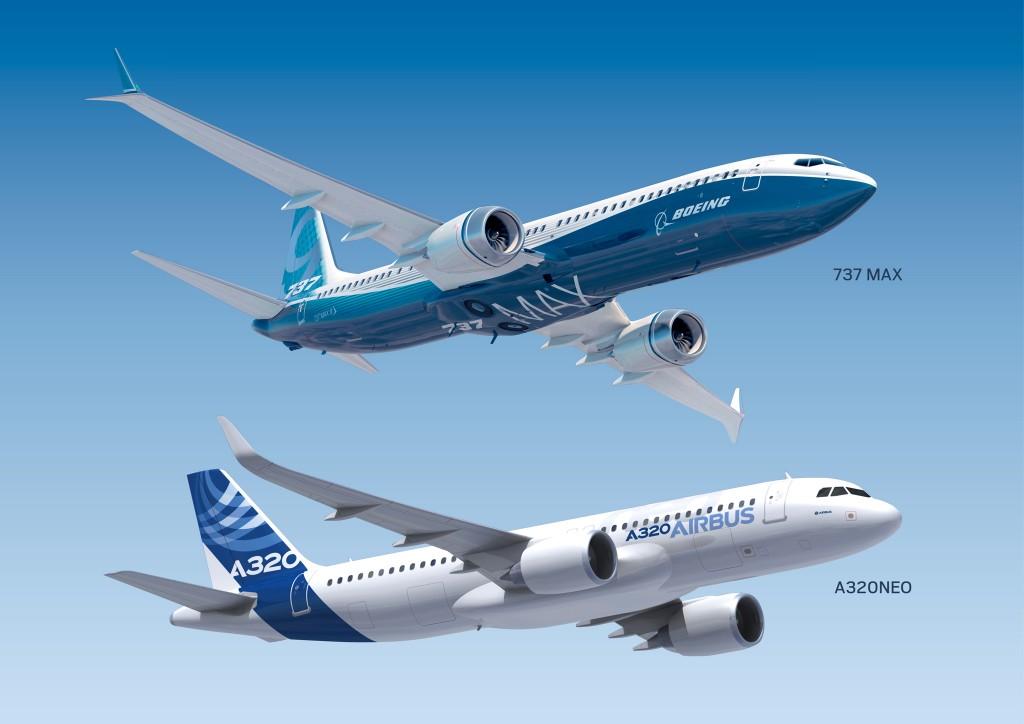 A320neo737max