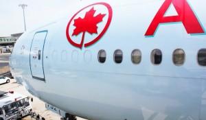 Air Canada tem nova tecnologia para melhorar experiências de compra e reserva