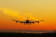 Tráfego aéreo na América Latina e Caribe recua 92% em junho