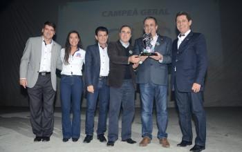 Premiação Beto Carrero encerra atividades da BNT Mercosul; veja os campeões de venda