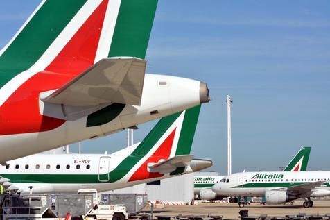 Nova campanha global de marca mostra o papel da Alitalia na aviação e a beleza da Itália
