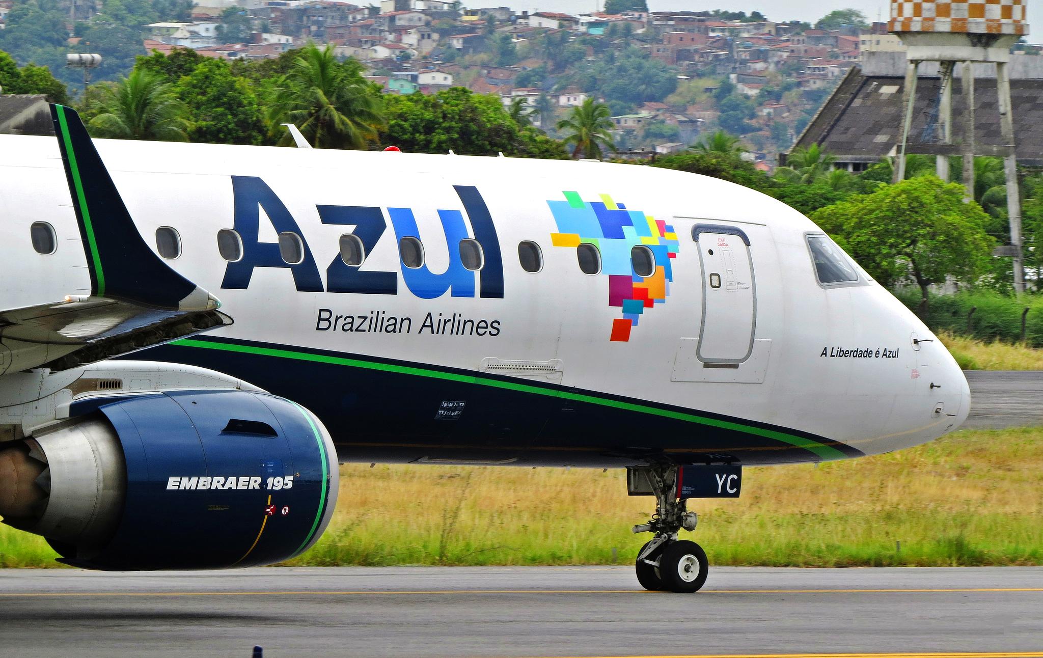 Com partidas de Porto Alegre, voos para a capital uruguaia estão confirmados para início em 1º de julho
