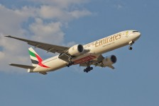 Emirates opera voo de repatriação de brasileiros e argentinos
