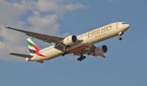 Emirates lançará operações entre Barcelona e Cidade do México