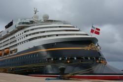 Disney Cruise Line apresenta detalhes de roteiros para o Alasca