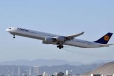 Lufthansa revela detalhes do sistema de filtros de ar de suas aeronaves