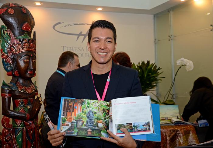 Erik Sadao, da Teresa Perez