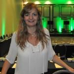 Gabriela Otto, diretora da HSMAI Brasil