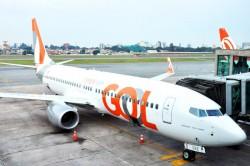 Gol muda antecedência mínima para check-in em quatro aeroportos; veja