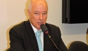 Comissão de Turismo da Câmara dos Deputados elege Herculano Passos novo presidente